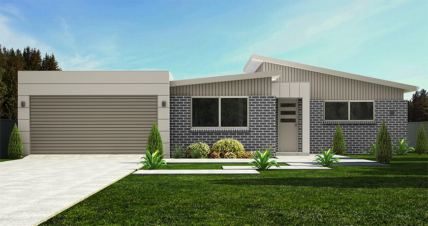 Home designs tasmanian homes for Tasmanian home designs
