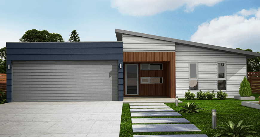 Balook tasmanian homes for Tasmanian home designs